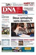 DNA 25.3.12