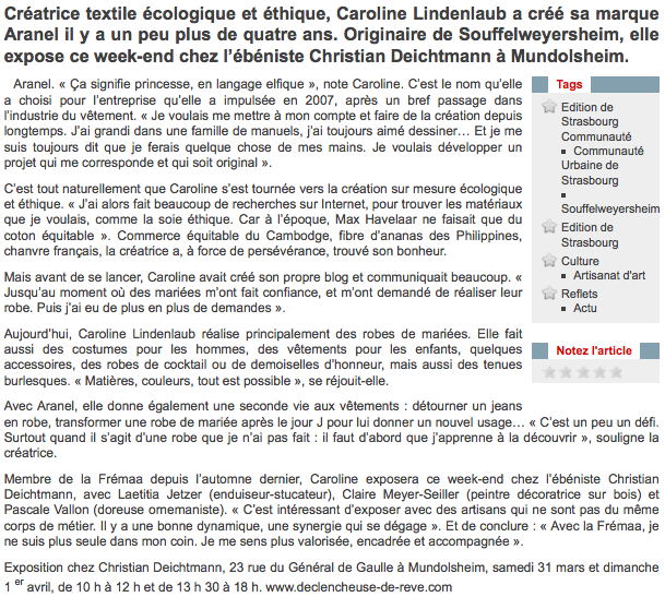 Article DNA 31.3.12